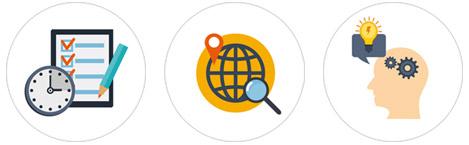Solicitar diagnóstico de página web y estrategia online