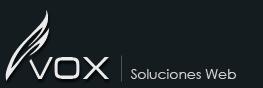 VOX Soluciones Web