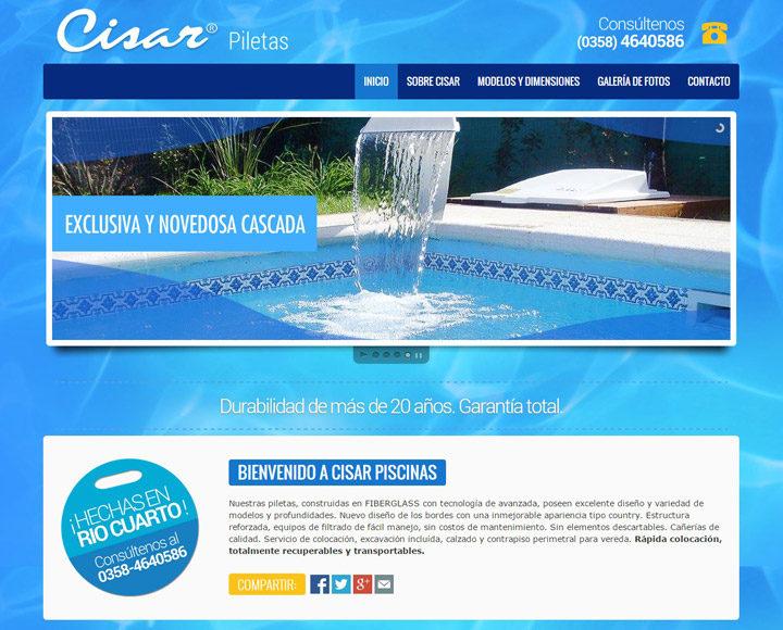 Vox dise o web argentina dise o de p ginas web y for Paginas de chimentos argentina
